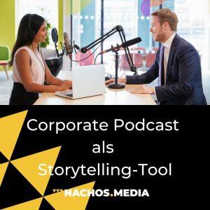 Corporate Podcast