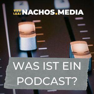 Was ist ein Podcast
